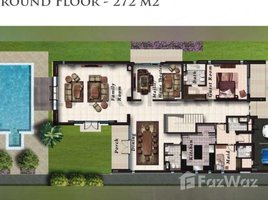 5 Bedrooms Property for sale in , Abu Dhabi HOT DEAL! 5 Bed Villa with Private Pool at Marina