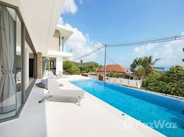 3 Bedrooms House for sale in Bo Phut, Koh Samui Villa Phoenix