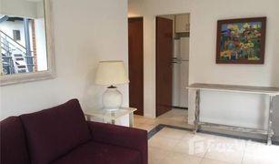 1 Habitación Apartamento en venta en , Buenos Aires Champagnat al 600