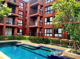 1 Bedroom Apartment for rent in Hua Hin City, Hua Hin Bluroc Hua Hin