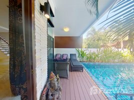 3 Bedrooms Townhouse for sale in Kamala, Phuket AP Grand Residence West