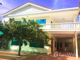 6 Bedrooms Villa for rent in Boeng Kak Ti Pir, Phnom Penh Other-KH-61098