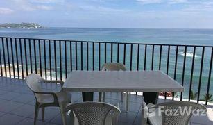 4 Bedrooms Property for sale in Salinas, Santa Elena Big Balcony Rental: San Lorenzo (Salinas) oceanfront location
