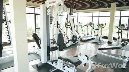 Photos 1 of the Communal Gym at Dusit Grand Condo View