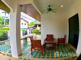 3 Bedrooms House for rent in Nong Prue, Pattaya Suwattana Garden Village