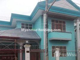 Bogale, ဧရာဝတီ တိုင်းဒေသကြီ 4 Bedroom House for rent in Thin Gan Kyun, Ayeyarwady တွင် 4 အိပ်ခန်းများ အိမ်ခြံမြေ ငှားရန်အတွက်