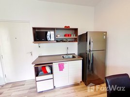 1 Bedroom Apartment for sale in Mae Hia, Chiang Mai North 8 Condo By Land and Houses Chiangmai