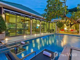 4 Bedrooms Villa for rent in Nong Prue, Pattaya Hi At Home Villa 4