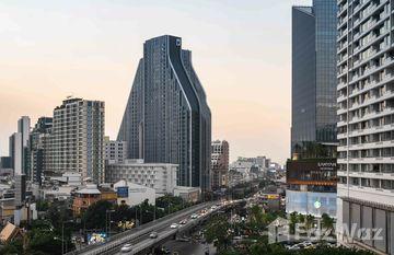 Ideo Q Chula Samyan in Maha Phruettharam, Bangkok