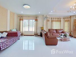 3 Bedrooms House for sale in Nong Han, Chiang Mai Baan Bankalo 3 bedroom