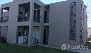 1 Habitación Apartamento en venta en , Buenos Aires Mz Chico - Cond del Campo