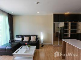 1 Bedroom Condo for sale in Surasak, Pattaya Greenlake Condo Sriracha