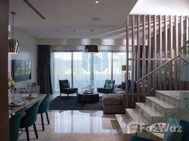5 Bedrooms Townhouse for sale in Sobha Hartland, Dubai Sobha Quad Homes