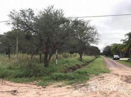 N/A Terreno (Parcela) en venta en , Chaco Fray Luis Breltran al 3700, Villa Fabiana - Resistencia, Chaco