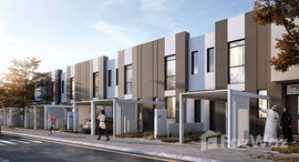 Available Units at Bareem Townhouses
