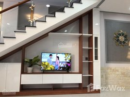 3 Bedrooms House for sale in Phu Loi, Binh Duong Siêu phẩm nhà trệt lầu mặt tiền DX 034 Phú Mỹ, cách đường Mỹ Phước Tân Vạn 200m, giá chỉ 4,1 tỷ