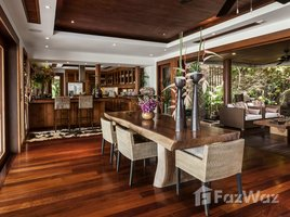 4 Bedrooms Villa for sale in Choeng Thale, Phuket Baan Thai Surin Hill