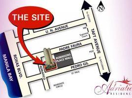 3 Bedrooms Condo for sale in San Juan City, Metro Manila Three Adriatico Place