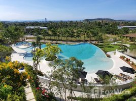 2 Bedrooms Condo for sale in Bang Sare, Pattaya Heights Condo By Sunplay