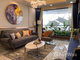 平陽省 An Binh Opal Boulevard 3 卧室 公寓 售