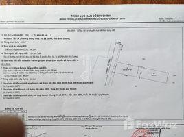 2 Bedrooms House for sale in Dong Hoa, Binh Duong Chính chủ bán nhà, P. Đông Hòa, TX Dĩ An, Bình Dương giá 3.2 tỷ, diện tích: 100m2 có sổ riêng
