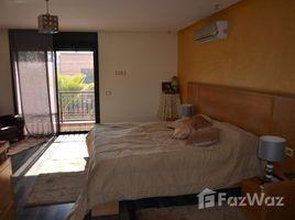 3 غرف النوم منزل للبيع في NA (Annakhil), Marrakech - Tensift - Al Haouz Vente villa marrakech palmeraie