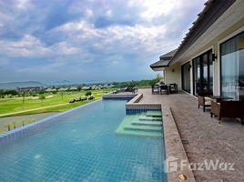 3 Bedrooms Property for sale in Hin Lek Fai, Hua Hin Black Mountain Golf Course