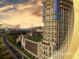 万象 Landmark Diplomatic Residential Compound (DRC) 1 卧室 房产 租