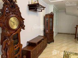 3 Bedrooms House for rent in Quan Hoa, Hanoi Cho thuê nhà riêng tại ngõ 68 Cầu Giấy