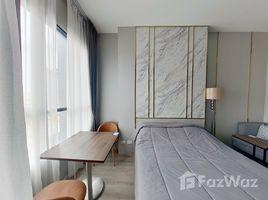 1 Bedroom Condo for rent in Hua Mak, Bangkok Knightsbridge Collage Ramkhamhaeng
