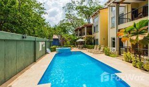 1 Habitación Apartamento en venta en , Guanacaste Villa Jazmin 103: Charming Condominium Just Steps From The Beach