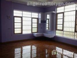 ရန်ကင်း, ရန်ကုန်တိုင်းဒေသကြီး 5 Bedroom House for rent in Yangon တွင် 5 အိပ်ခန်းများ အိမ်ခြံမြေ ငှားရန်အတွက်