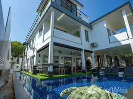 7 Bedrooms Property for sale in Rawai, Phuket Greg's Club Residence