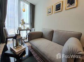 1 Bedroom Condo for rent in Sam Sen Nai, Bangkok The Line Phahol-Pradipat