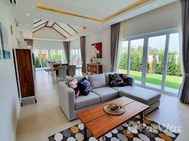 1 chambre Villa a vendre à Hin Lek Fai, Prachuap Khiri Khan Homeland