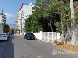 N/A บ้าน ขาย ใน เมืองพัทยา, พัทยา Land 398 Sqw For Sale in Pratumnak Hill