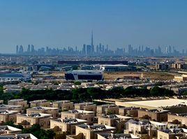 3 Bedrooms Apartment for sale in , Dubai Binghatti Apartments