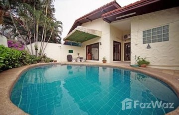 Garden Resort in Nong Prue, Pattaya