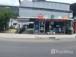 苏梅岛 波普托 Land for Sale with Buildings near to Chaweng Beach Koh Samui N/A 土地 售