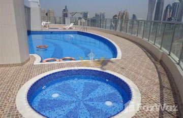 Al Waleed Paradise in Lake Almas West, Dubai