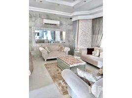 Cairo Al Rehab El Rehab Extension 4 卧室 别墅 租