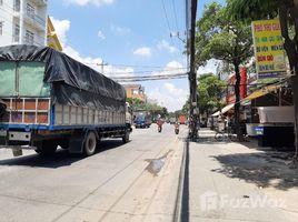3 Bedrooms House for sale in Di An, Binh Duong Mặt tiền Nguyễn Trãi, KCN Sóng Thần, thị xã Dĩ An, Bình Dương