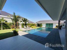 6 Bedrooms Villa for sale in Cha-Am, Phetchaburi The Clouds Hua Hin