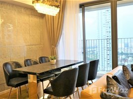 3 Bedrooms Condo for rent in Thao Dien, Ho Chi Minh City Masteri An Phu
