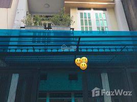 3 Phòng ngủ Nhà mặt tiền cho thuê ở Phường 4, TP.Hồ Chí Minh Tin hot: Chính chủ cho thuê nhà nguyên căn trung tâm Q. Tân Bình, rất phù hợp kinh doanh hoặc ở