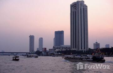 Baan Sathorn Chaophraya in Khlong Ton Sai, Bangkok