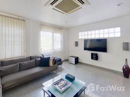 4 Bedrooms House for sale in Hua Hin City, Hua Hin Naebkehardt Village Beach Villa