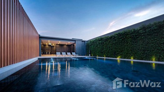 Photos 1 of the Communal Pool at Issara Residence Rama 9