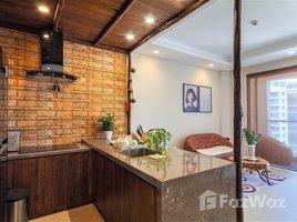 1 Bedroom Apartment for sale in Binh Trung Tay, Ho Chi Minh City Diamond Island