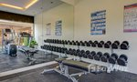 Communal Gym at The Pelican Residence & Suites